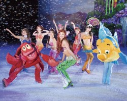 Disney on Ice: Always Hold Onto a Piece of Your Childhood