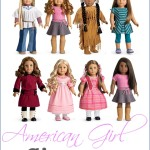 American Girl Giveaway (US/CAN)