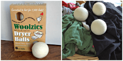 Thrifty Thursday: Woolzies Dryer Balls Review