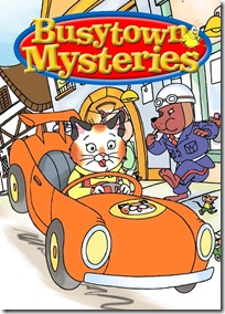 Busytown-Mysteries