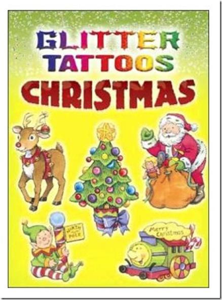 glitter-christmas-tattoos