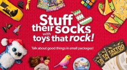 Top 20 Stocking Stuffers Under $20 at Mastermind Toys