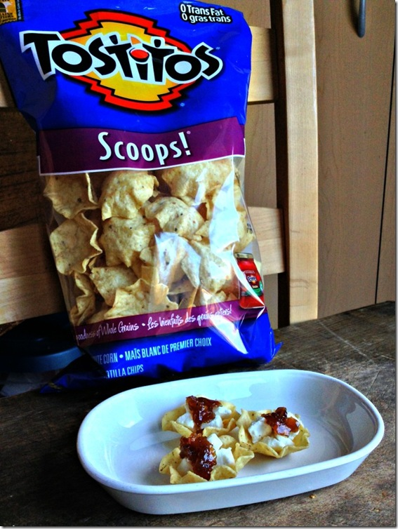 tostitos-scoops-goat-cheese-bacon-fig-marmalade