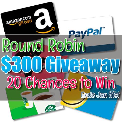 Round-Robin-300-Giveaway-Jan31