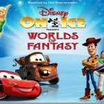 Disney on Ice Worlds of Fantasy is Coming to London, Ontario – Giveaway