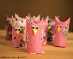 10 Valentine's Day Crafts for Kids to Make