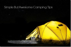 Make the Most of Summer with My Simple but Awesome Camping Tips