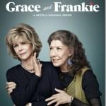 Grace and Frankie {A Netflix Favorite}