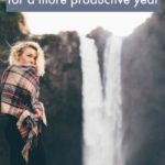 7 Goal Setting Tips for a More Productive Year