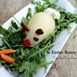 Easter Bunny Salad