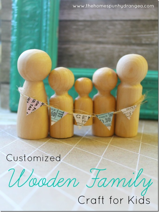Wooden-Family-Craft-for-Kids