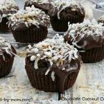 Chocolate Coconut Cupcakes Recipe