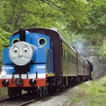 Thomas the Tank Engine is Rolling into St. Thomas Ontario July 2016 {Giveaway}