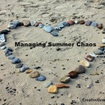 How to Manage Summer Chaos