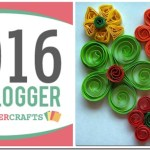 Top 100 Paper Crafts of 2016