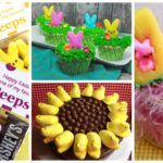 Easter Peeps Recipes and Crafts