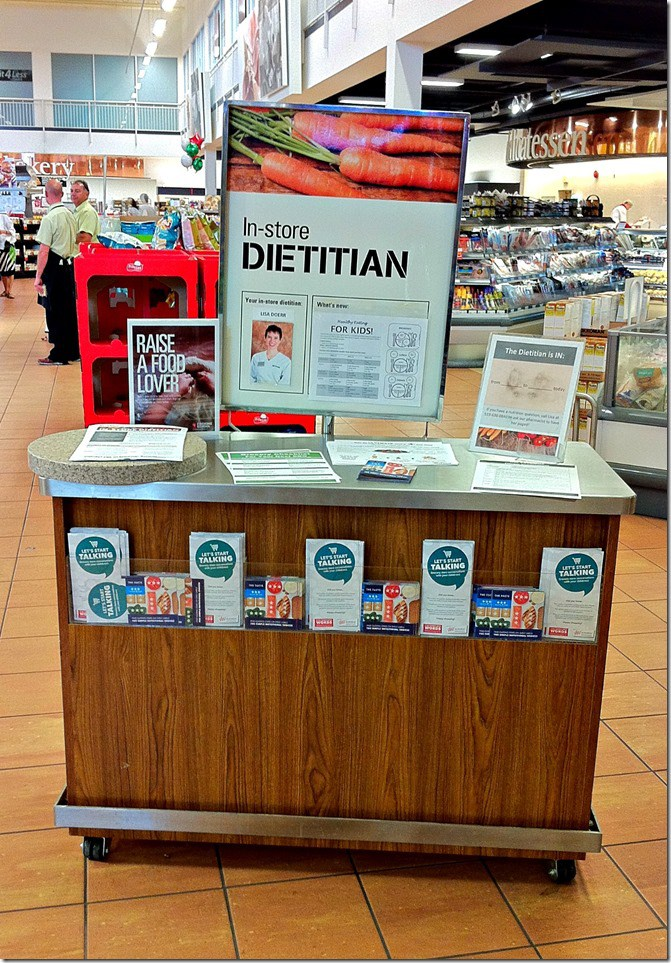 Loblaws Dietitian