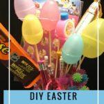 DIY Easter Bouquet