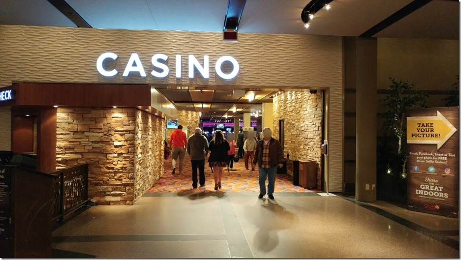 casino casinorama