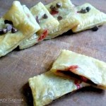 Chocolate Strawberry Hand Pie Recipe