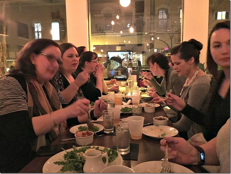 rustica restaurant orillia ontario