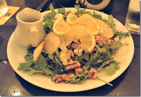 salad rustica orillia