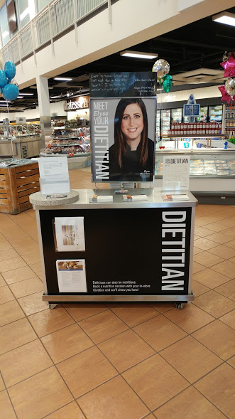 Meet your Loblaws dietitian and learn more about a heart healthy life.