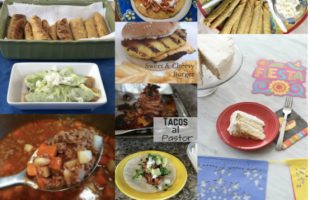 Authentic and Easy Mexican Dishes You Can Make For Cinco De Mayo