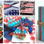 Everything You Need for a Patriotic 4th of July Celebration