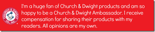churchdwightdisclosure