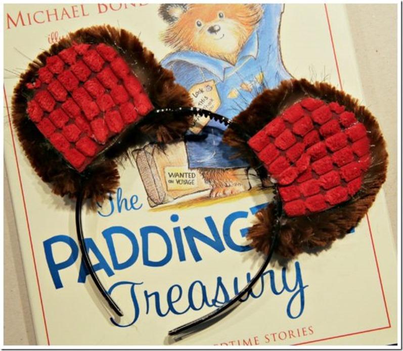 A Celebration Of Paddington Bear Crafts Recipes More Creative