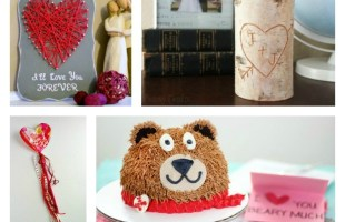 30 Valentines Day Recipes and Crafts to Delight Everyone