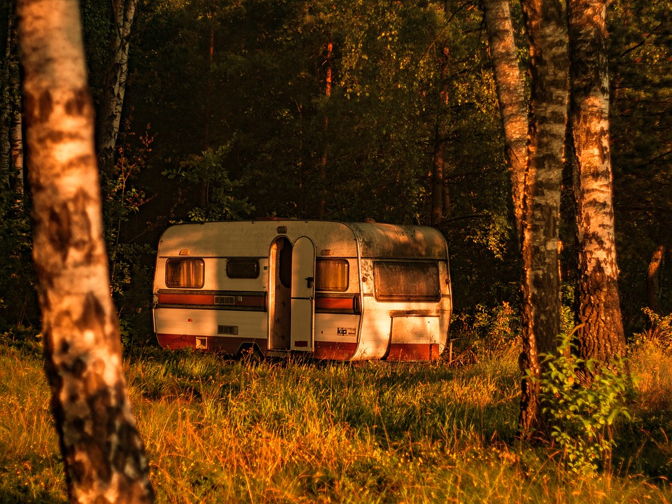 cheap or free camping sites for rv