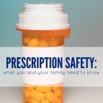 Prescription Safety