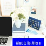 What to Do After a Blogging Conference