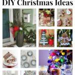 50 Most Popular DIY Christmas Ideas