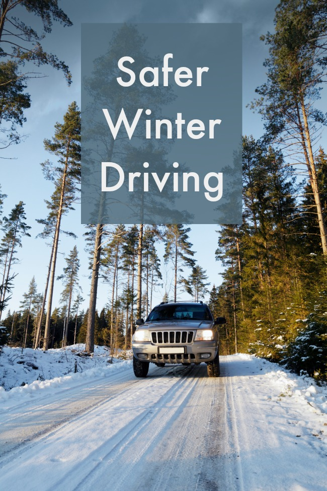 safer winter driving
