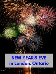 new year's eve london ontario