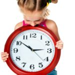 Should Kids Learn to Tell Time with Analog Clocks?