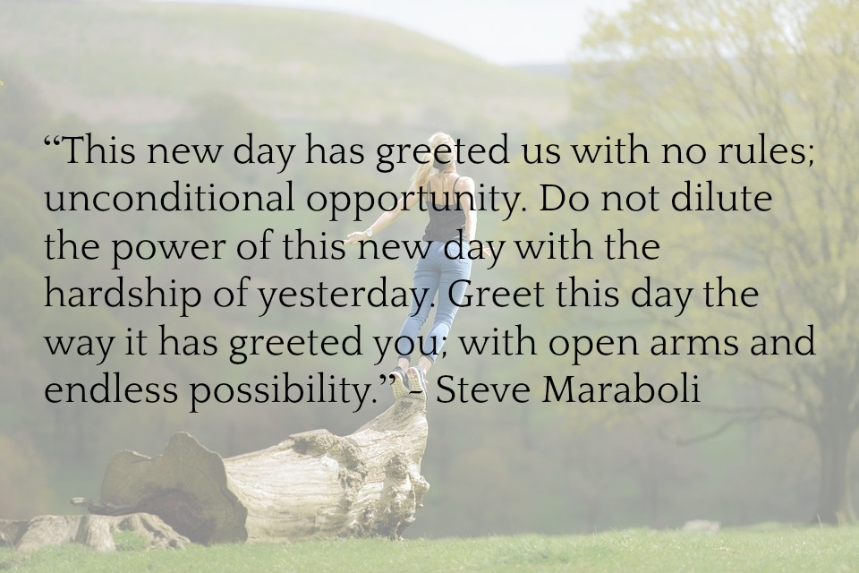 greet this day