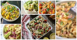 salad recipes you're going to love