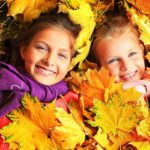 15 Minutes of Family Fun in October