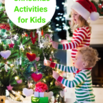75+ Christmas Activities for Kids