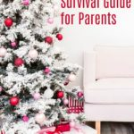 Christmas Eve Survival Guide for Parents