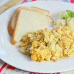 Lemon Poppy Seed Chicken Casserole Recipe