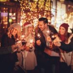 How to Throw a Healthier Holiday Party