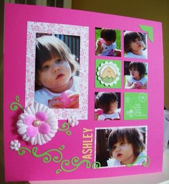 april-scrapbook-template