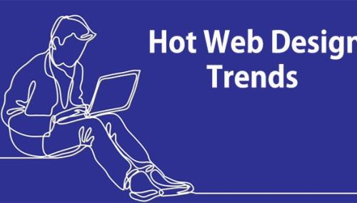 14 Hot Web Design Trends From 2020