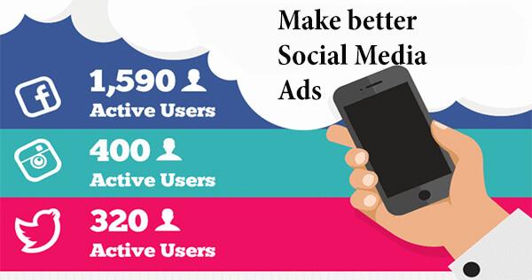make better social media ads