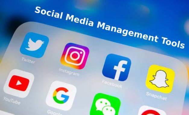 Top 10 Social Media Management Tools 2020